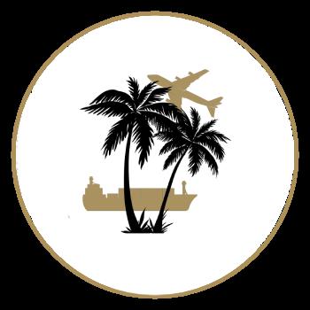 pacific island shipping